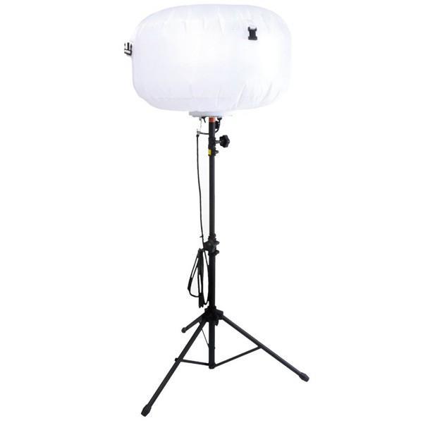 イチネンミツトモ バルーン型投光器 100W TK-BL100W 87211
