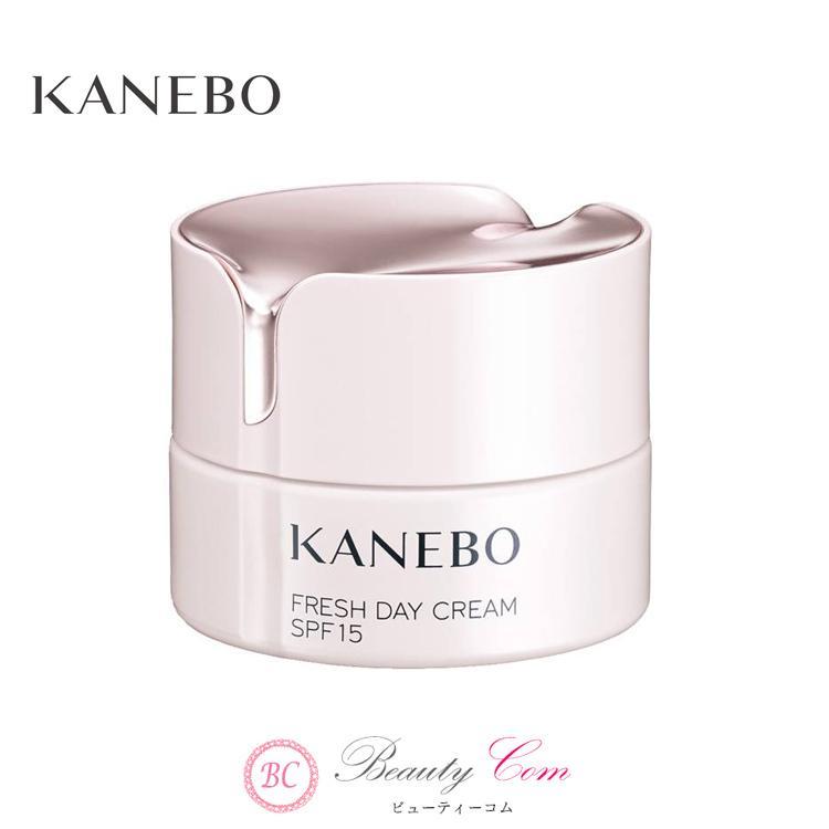 カネボウ メーカー公式 KANEBO 安売り フレッシュ デイ クリーム 40ml 国内正規品 PA+++ SPF15