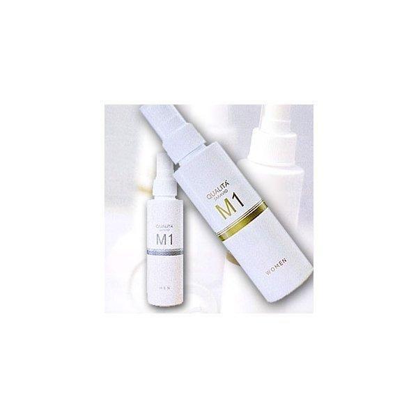 ラッピング無料 サラヴィオ化粧品 M-1 ヘアケアローション 全商品Yahoo最安値に挑戦 120ml WOMEN 国内正規品