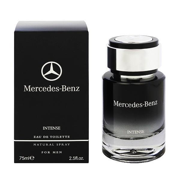 MERCEDES BENZ メルセデス ベンツ インテンス EDT・SP 75ml 香水 フレグランス MERCEDES BENZ INTENSE