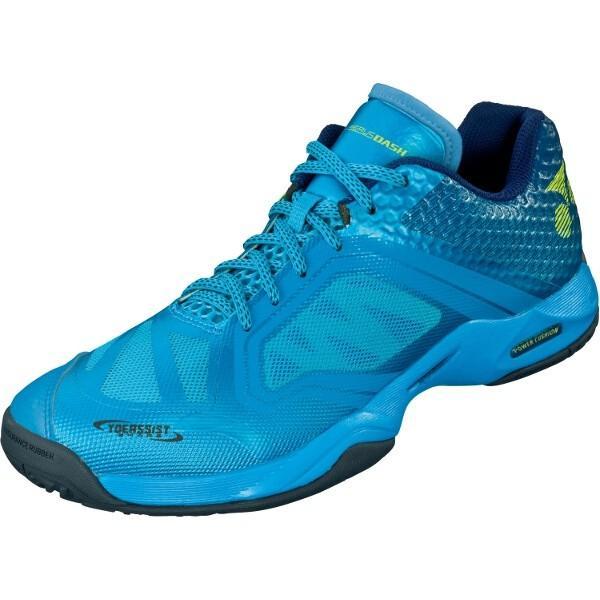 ヨネックス YONEX テニスシューズ パワークッション エアラスダッシュ AC [カラー:ブルー] [サイズ:26.0cm] #SHTADAC-002