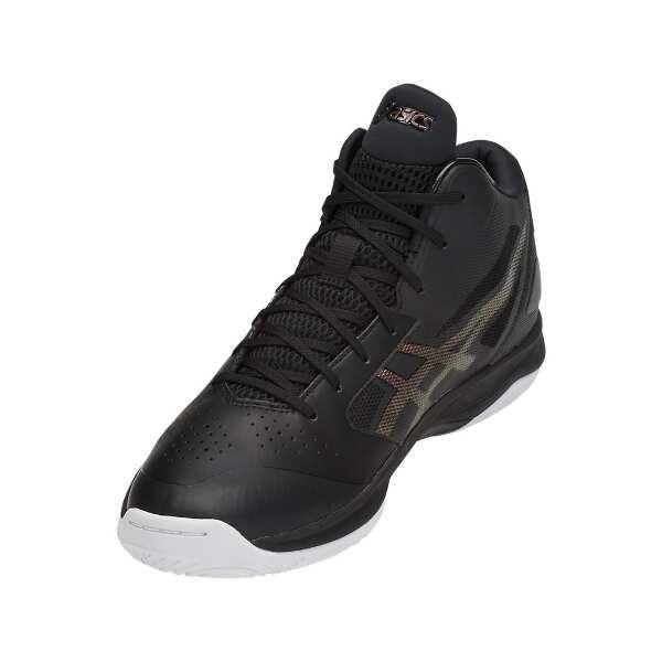アシックス ASICS ゲルフープ V10 バスケットボールシューズ [サイズ:28.0cm] [カラー:ブラック×プリズムファイアレッド] #TBF339-9026 GELHOOP V 10