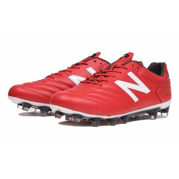ニューバランス NEW BALANCE 442 PRO HG サッカースパイク [サイズ:28.0cm(2E)] [カラー:レッド] #MSCKHRG1