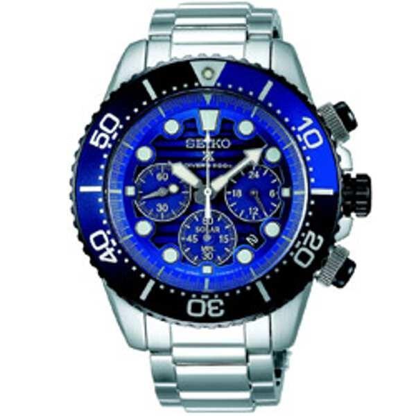 セイコー SEIKO プロスペックス V175 Save the Ocean Special Edition ダイバーズウォッチ #SBDL055