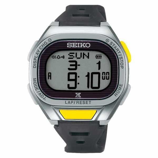 セイコー SEIKO プロスペックス スーパーランナーズS690 東京マラソン2020限定モデル #SBEF061