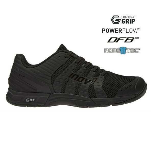 イノヴェイト F-LITE G 全店販売中 260 KNIT MS トレーニングシューズ サイズ:27.5cm 日本産 #NP2PGB04BK-BLK グラフェン搭載 カラー:ブラック