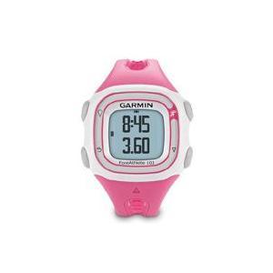 ガーミン フォアアスリート10J 日本語正規版 GPSマルチスポーツウォッチ [カラー:ピンク] #103912 GARMIN