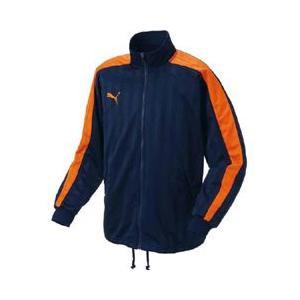 プーマ トレーニングジャケット #862220 [カラー:(75)NV×ORG] [サイズ:M] PUMA