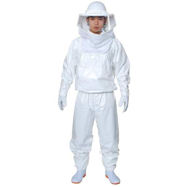 蜂防護服ラプター3 [サイズ:フリー(適応身長165-185cm)] #V-1000 RAPTOR
