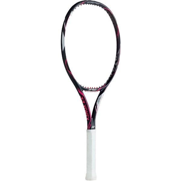 全国総量無料で ヨネックス テニスラケット(硬式用) Eゾーン ディーアール ライト ヨネックス [カラー:ダークガン×ピンク] Eゾーン [サイズ:G0] #EZDL-794 ライト YONEX, ソエガミグン:5fa31939 --- airmodconsu.dominiotemporario.com