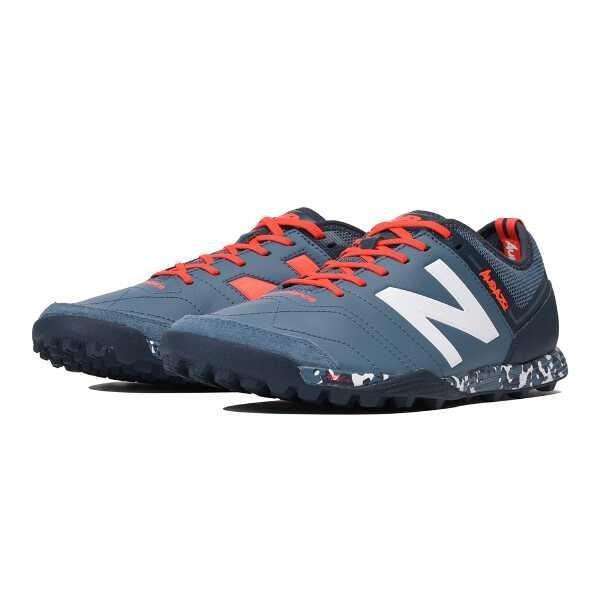 ニューバランス AUDAZO V3 PRO TF サッカートレーニングシューズ [サイズ:28.0cm(2E)] [カラー:ライトペトロール] #MSAPTLP3 NEW BALANCE