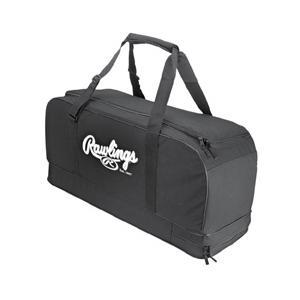 ローリングス チームバッグ カラー:ブラック 永遠の定番モデル 容量:約82L #TEAMB1 RAWLINGS 在庫一掃売り切りセール