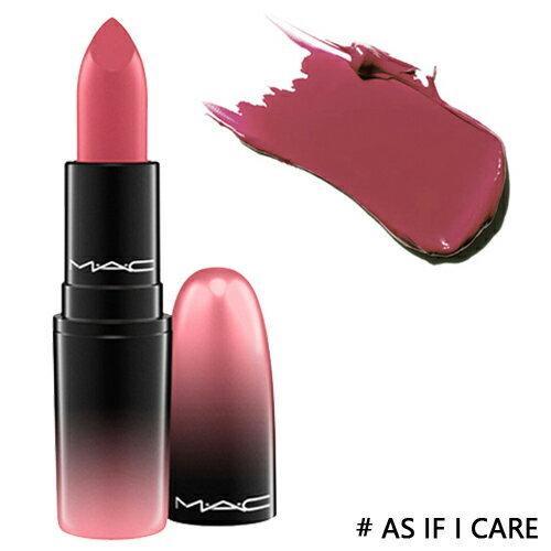 マック ラブ ミー リップスティック 3g 【ネコポス】【送料無料】[M・A・C MAC まっく LOVE ME LIPSTICK 口紅] beautyhoney 03