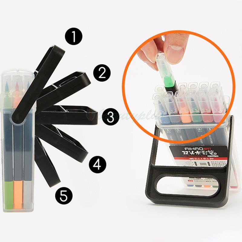 お徳用 プレゼント お絵かきセット 色鉛筆  絵の具セット 色鉛筆 クレヨン 固形水彩 カラーサインペン オイルパ beautyplus 11
