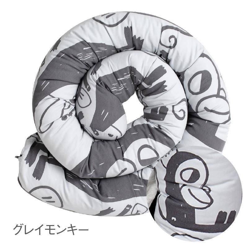 授乳クッション 抱き枕 妊婦 シンプリーグッド カドリースネイリー ロングクッション ベッドガード bebechambre 10