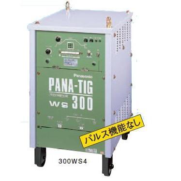 【送料無料】 パナソニック 交流/直流両用タイプ サイリスタ 300WS4 【大特価】