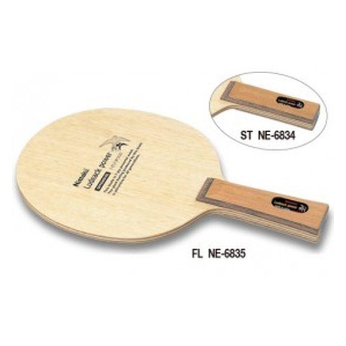 Nittaku ニッタク 日本卓球 ラケット NE6835 ルデアックパワー FL