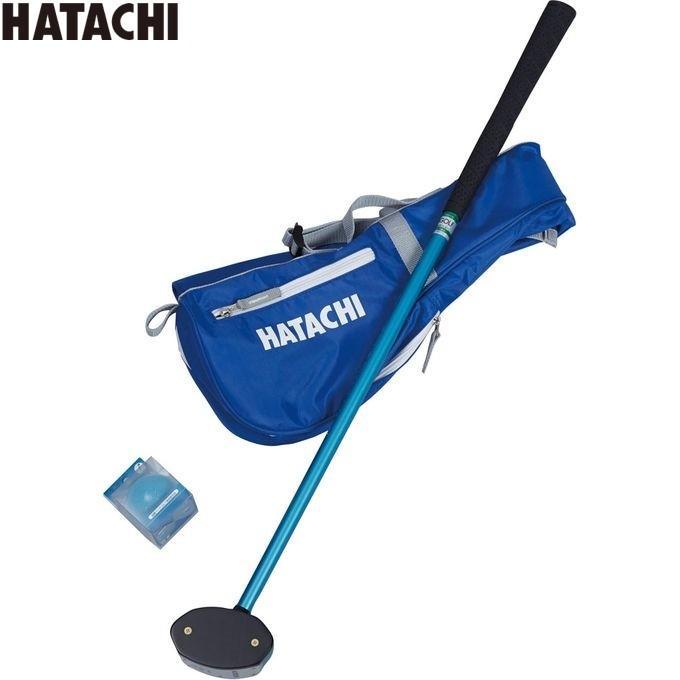 高価値 HATACHI/ハタチ パークゴルフ PGスタートセットB ブルー(PH1411) レクレーション パークゴルフ, きもの専門店 八代目ます忠 38e47ddf