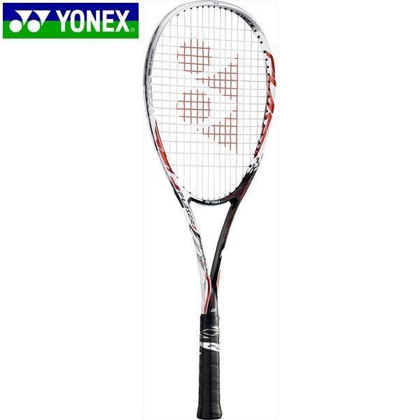 YONEX/ヨネックス FLR7V ソフトテニス ラケット エフレーザー7V レッド FLR7V