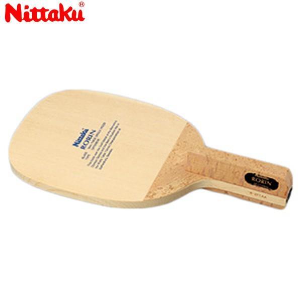 Nittaku 日本卓球 ニッタク NE-6624 卓球 ラケット ロリン RORIN NE-6624