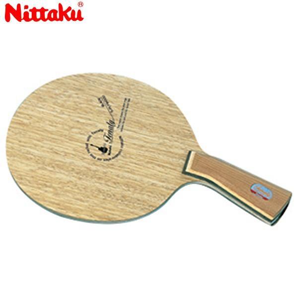 Nittaku 日本卓球 ニッタク NE-6783 卓球 ラケット テナリーアコースティック TENALY ACOUSTIC NE-6783