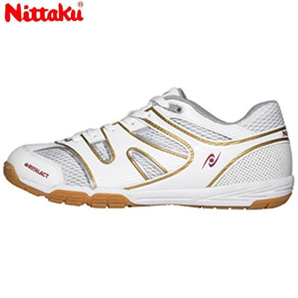 Nittaku 日本卓球 ニッタク NS-4420 ロイヤルアクト