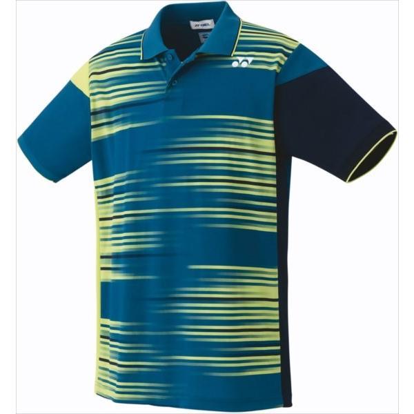 (代引不可)Yonex(ヨネックス) 10305-323 ゲームシャツ男女兼用 10305 2019年