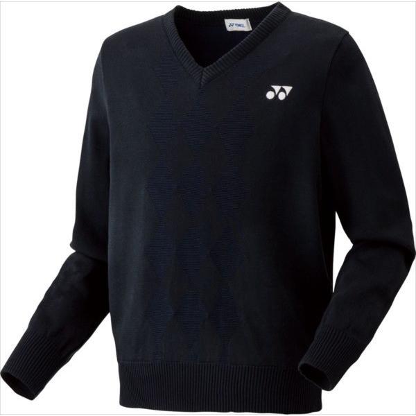 (代引不可)Yonex(ヨネックス) 32014-019 ユニ セーター 32014 2019年