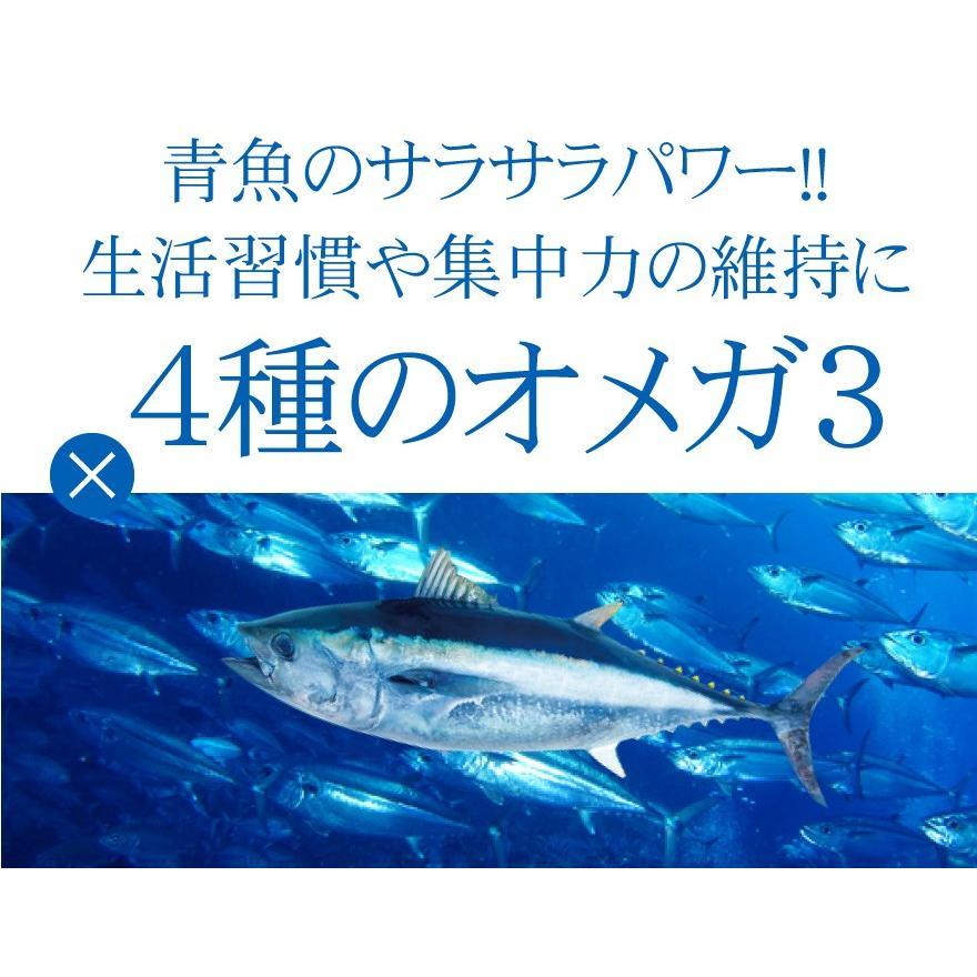 オメガ3 ココナッツオイル DHA EPA DPA サプリメント【送料無料】(約6ヵ月分/180粒)|beety|02