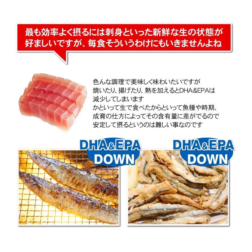 オメガ3 ココナッツオイル DHA EPA DPA サプリメント【送料無料】(約6ヵ月分/180粒)|beety|10