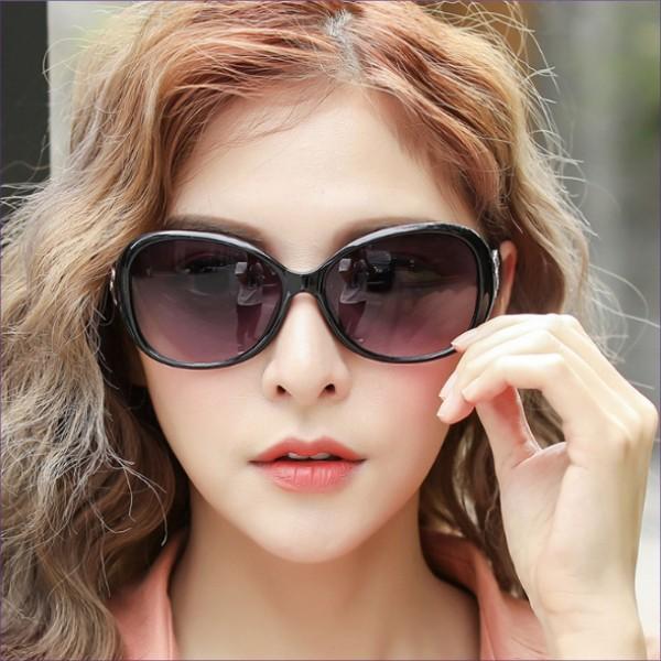サングラス UV400 ケース付き かっこいい おしゃれ かわいい デート 女子会 旅行 買物 送料無料|befun|02