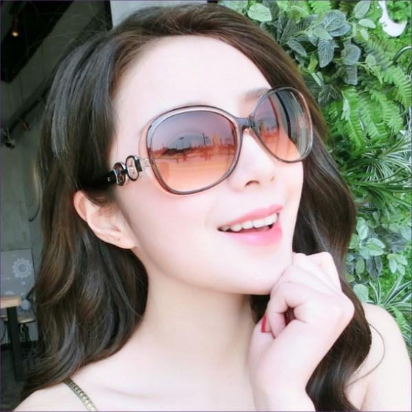 サングラス UV400 ケース付き かっこいい おしゃれ かわいい デート 女子会 旅行 買物 送料無料|befun|03