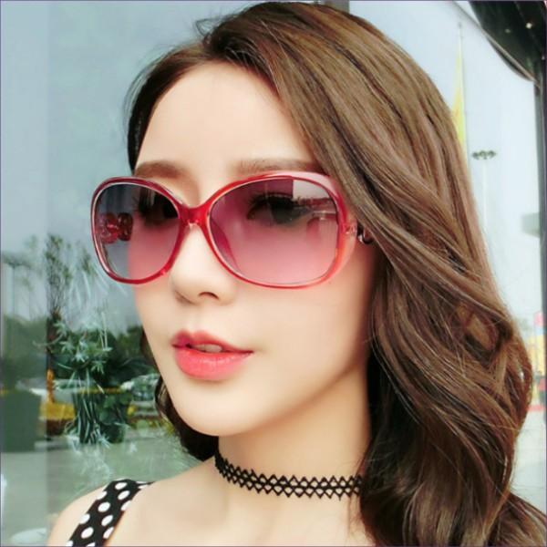 サングラス UV400 ケース付き かっこいい おしゃれ かわいい デート 女子会 旅行 買物 送料無料|befun|04