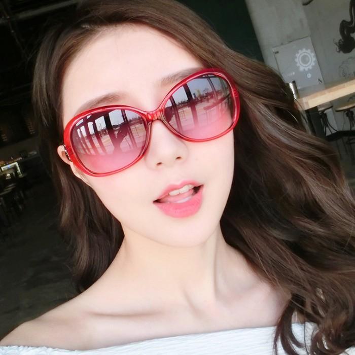 サングラス UV400 ケース付き かっこいい おしゃれ かわいい デート 女子会 旅行 買物 送料無料|befun|07