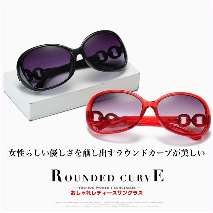 サングラス UV400 ケース付き かっこいい おしゃれ かわいい デート 女子会 旅行 買物 送料無料|befun|09
