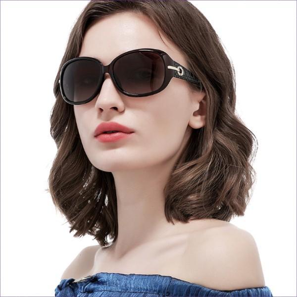 サングラス 偏光 UV400 機能的 ケース付き おしゃれ かっこいい かわいい デート 旅行 女子会 送料無料|befun|04