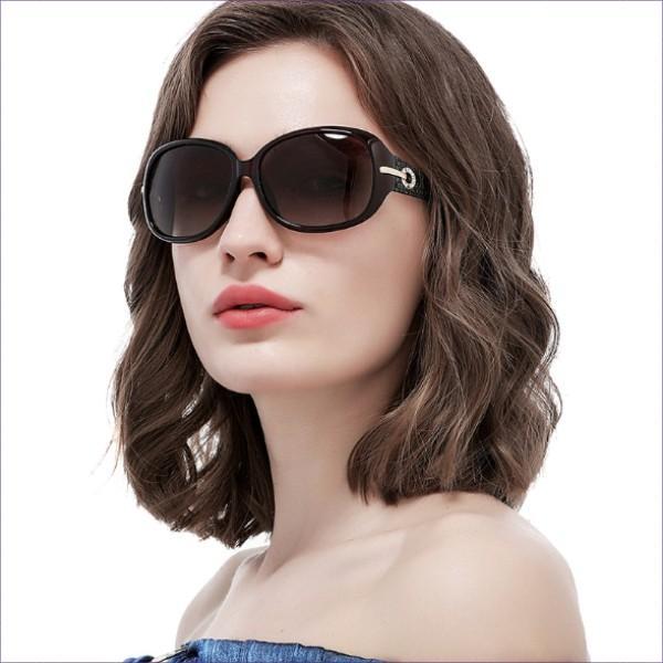 サングラス 偏光 UV400 機能的 ケース付き おしゃれ かっこいい かわいい デート 旅行 女子会 送料無料|befun|05