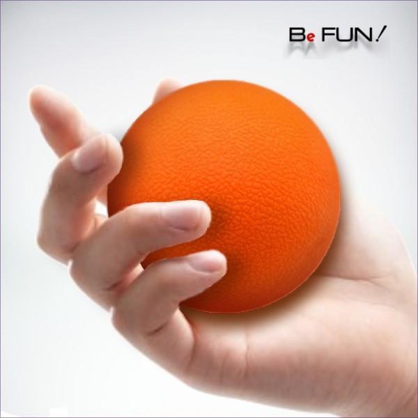 筋膜リリース ボール 筋膜ボール きんまくリリース ボール トリガーポイント マッサージボール 筋肉マッサージ シングルボール S 約6.5cm 送料無料|befun|02