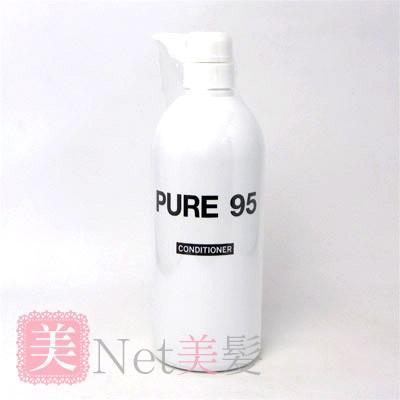 激安卸販売新品 ピュア95 コンディショナー 800ml トラスト 洗い流さないヘアコンディショナー 95 PURE