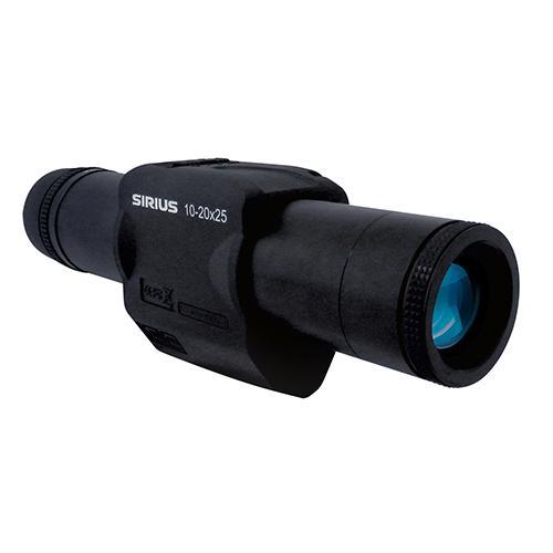 SIRIUS ズーム防振スコープ「シリウス10-20×25」 AIS-1-10-20x25