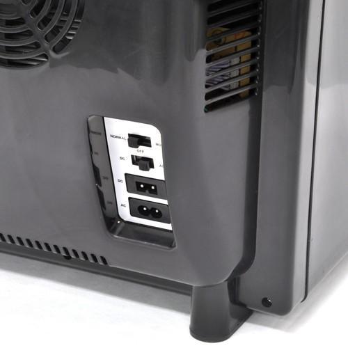 ベルソス 25L冷温庫 ブラック VS-404BK|beisiadenki|06