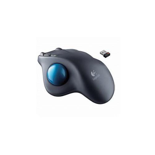 ロジクール Windows8対応ワイヤレストラックボールロジクール Wireless Trackball M570T|beisiadenki