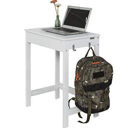 SoBuy 勉強机 パソコンデスク 新着 PCデスク 引き出し付き 定番の人気シリーズPOINT ポイント 入荷 在宅勤務 ? 幅60cm ワークデスク入学祝 コンパクト お子様
