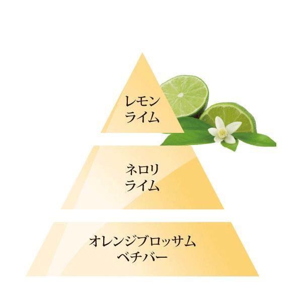 ランプベルジェ オイル 商品名:レモンフラワー|belle-arome|02