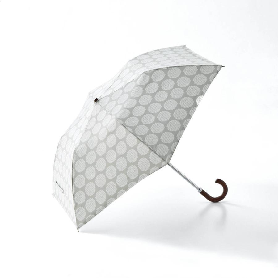 耐久撥水素材の折りたたみ傘