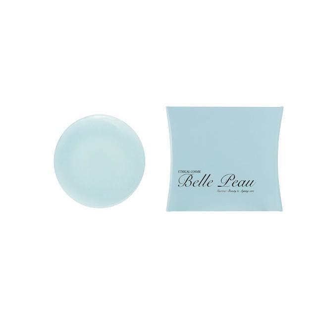ベルポー メインティン モイスチャーソープ 保湿洗顔せっけん 80g|bellepoau-store|02