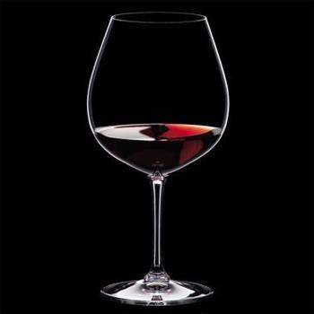 リーデル ヴィノムシリーズ ピノ・ノワール(ブルゴーニュ) ペアレッドワイングラスセット 6416/07|belleseve|03