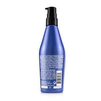 レッドケン エクストリーム アンチスナップ アンチブリケージ リーブ イン トリートメント(For Distressed Hair) 240ml|belleza-shop|03