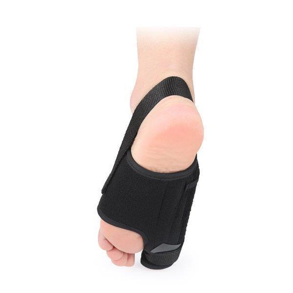 外反母趾 サポーター ソックス 足 保護 ケア用品 左右セット  足指 痛み 軽減 メンズ レディース 男女 兼用 つらい外反母趾対策足の痛みに|bellflowers|13