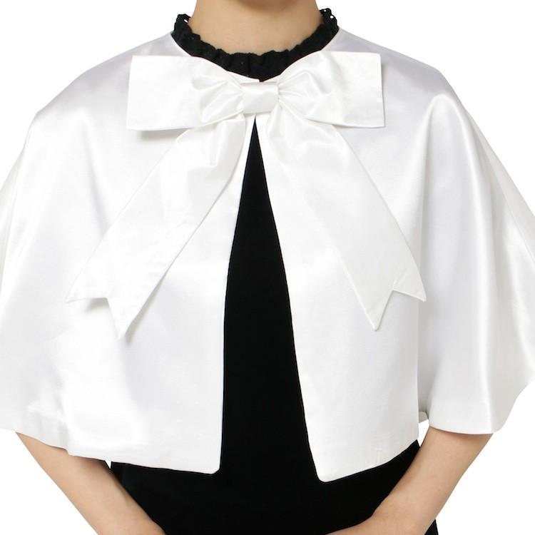 ハンドベル衣装 シンプルリボン 演奏会衣装 聖歌隊合唱コーラス衣装 天使のドレス 白いウェディングコスチューム 女性子供フリーサイズ 送料無料 bellmintshop 07